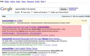 google-anchore-id-serp